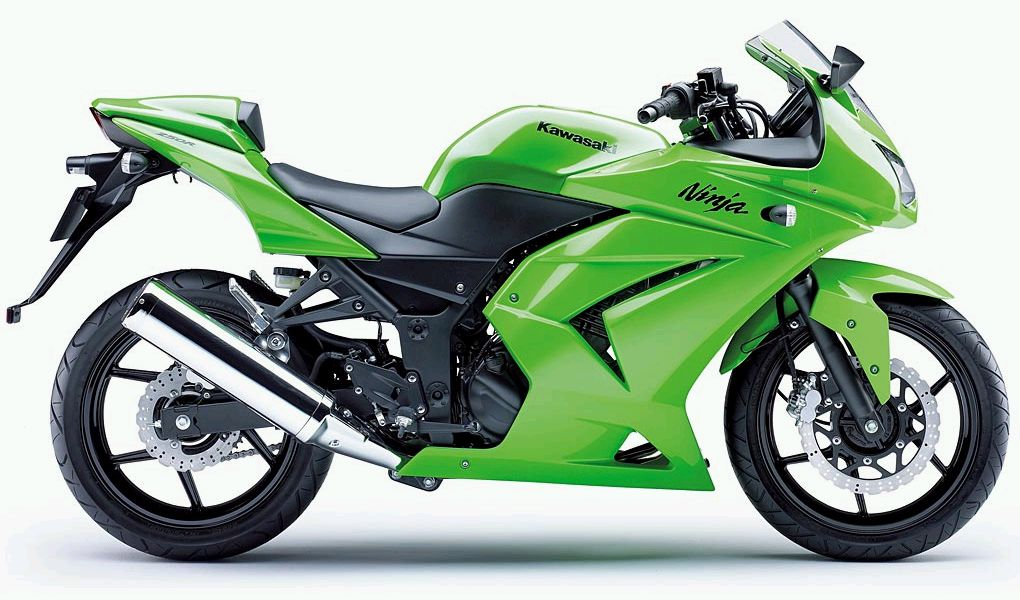 """Ketahui Kelebihan dan Kelemahan""""Honda, Yamaha, Kawasaki, Suzuki"""